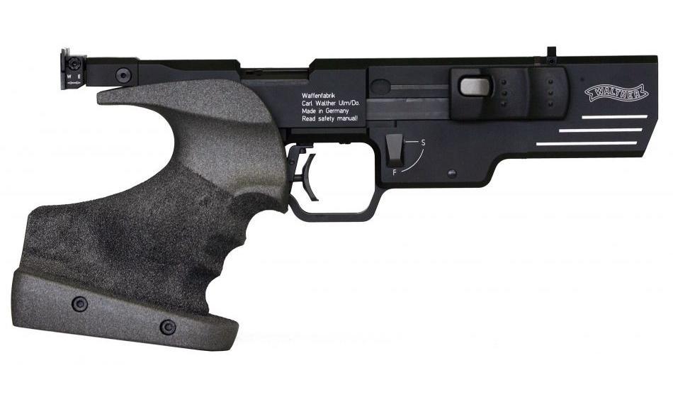 Walther-SSP-Target-Pistol